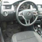 Škoda Rapid Spaceback SB 1.2 TSI 90k Ambition Extra