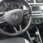 Škoda Fabia III 1.2 TSI Ambition
