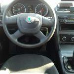 Škoda Octavia Combi II 1.6 TDI CR DPF Classic ICE+