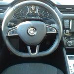 Škoda Octavia III 1.6 TDI Style DSG