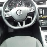 Škoda Octavia III 2.0 TDI Style