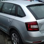 Škoda Rapid Spaceback SB 1.0 TSI Ambition